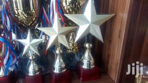 Set Of Trophy's Award | Arts & Crafts for sale in Lagos State, Surulere