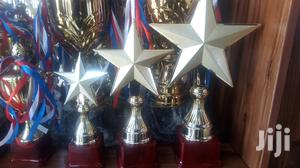 Set Of Awards Trophy | Arts & Crafts for sale in Lagos State, Ikoyi