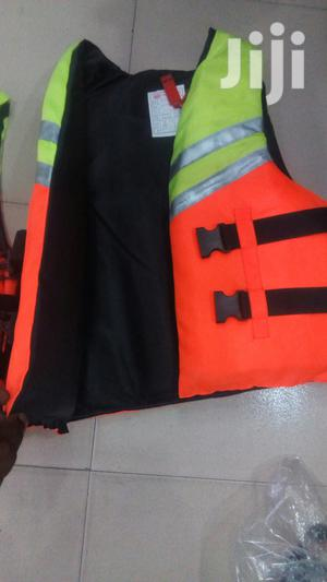 Good Quality Swimming Life Jacket | Safetywear & Equipment for sale in Lagos State, Ikeja