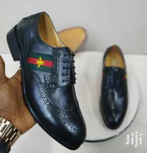 Quality Gucci Men's Shoe   Shoes for sale in Lagos State, Lagos Island (Eko)