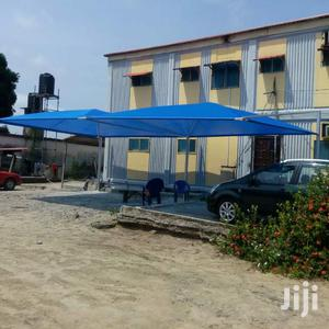 Original Mesh And Galvanized Steel Pipe | Garden for sale in Lagos State, Alimosho