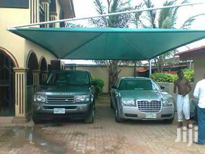 High Quality Full Guage Galvanized Steel With Original Mesh Cover. | Garden for sale in Lagos State, Alimosho