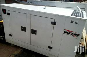 Mikano 15kva With 2 Years Warranty   Electrical Equipment for sale in Lagos State, Ojo