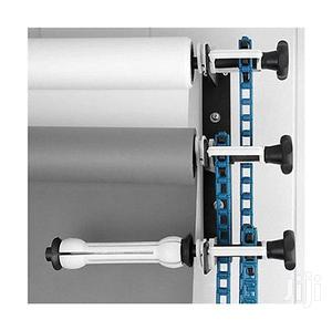 4 Roller Wall Mount Manual Backdrop Support Stand With Rod | Stage Lighting & Effects for sale in Lagos State, Lagos Island (Eko)