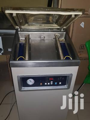Vacuum Sealer Packaging Machine (High Speed)   Manufacturing Equipment for sale in Lagos State, Ojo
