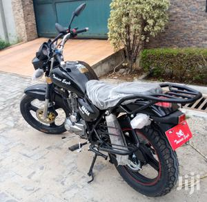 New Super Gallant Buffalo 2019 Red | Motorcycles & Scooters for sale in Lagos State, Yaba