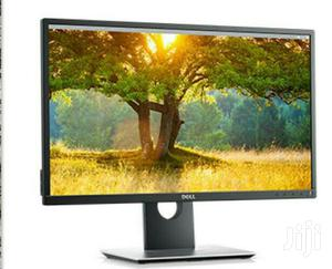 """Dell 24"""", Ips Monitor   Computer Monitors for sale in Lagos State, Ikeja"""
