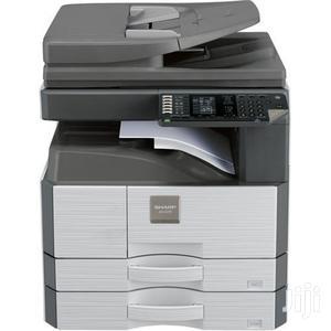 Sharp Ar- 6031N Sharp Copier Machine | Printers & Scanners for sale in Lagos State, Ikeja