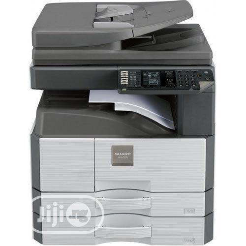 Sharp Ar- 6031N Sharp Copier Machine