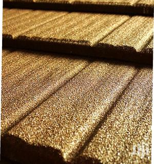 Docherich Bond Stone Coated Roofing Sheets   Building Materials for sale in Lagos State, Epe
