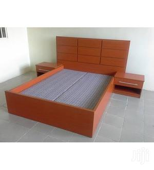 Available Bed Frame | Furniture for sale in Lagos State, Agege