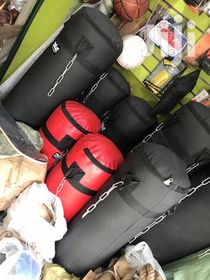 Boxing Bag   Sports Equipment for sale in Lagos State, Agege