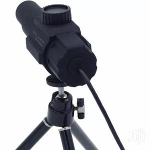Smart USB Digital Monocular Telescope 70X HD 2MP PC Camera | Security & Surveillance for sale in Lagos State, Surulere