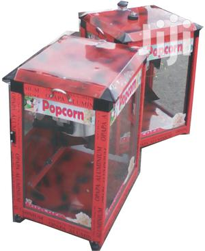 Commercial and Industrial Gas Popcorn Machines in Stock   Restaurant & Catering Equipment for sale in Abuja (FCT) State, Nyanya