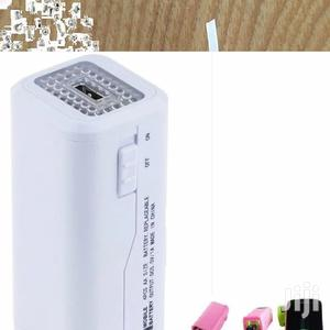 AA Batteries Power Bank Empty Casing - No Batteries | Accessories for Mobile Phones & Tablets for sale in Lagos State, Surulere