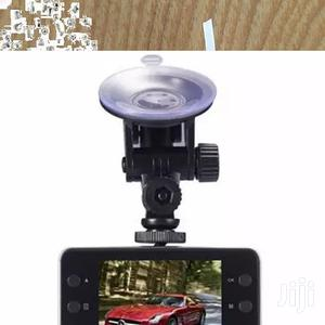 Car Camera DVR Video Recorder - K-6000   Vehicle Parts & Accessories for sale in Lagos State, Surulere