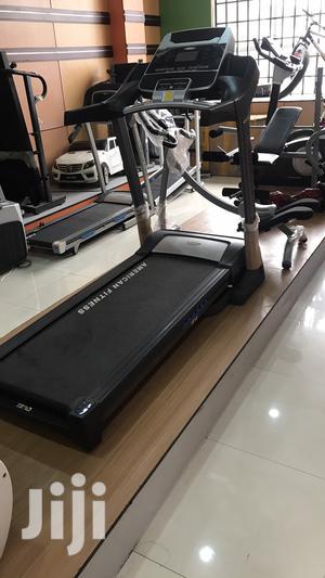 Treadmills   Sports Equipment for sale in Abuja (FCT) State, Bwari