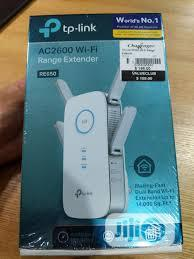 Tp-Link RE650 AC2600 Wi-Fi Range Extender | Networking Products for sale in Lagos State, Surulere