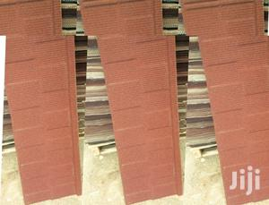 Docherich Quality Stone Coated Step Tile Roof Tiles | Building Materials for sale in Lagos State, Lagos Island (Eko)
