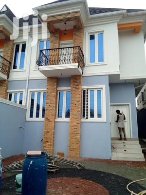 Newly Built 4 Bedroom Detached Duplex at Omole II Extension | Houses & Apartments For Sale for sale in Lagos State, Ojodu