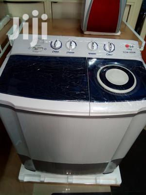 LG Washing Machine 10kg | Home Appliances for sale in Lagos State, Lekki