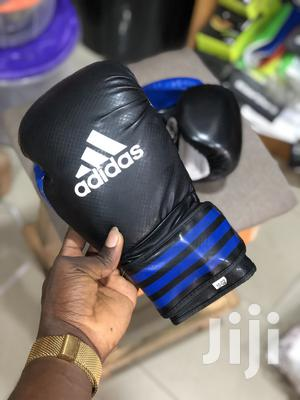Adidas Boxing Glove   Sports Equipment for sale in Lagos State, Lekki