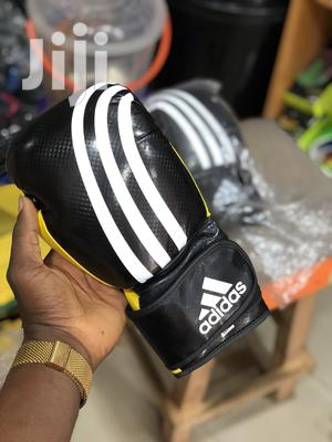 Adidas Boxing Glove   Sports Equipment for sale in Lagos State, Ipaja