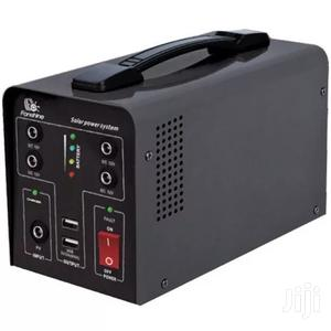 Multi-function 150W 12AH Lead-acid Battery Solar UPS | Computer Hardware for sale in Lagos State, Surulere