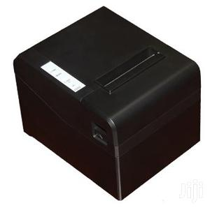 80mm High Speed Restaurant, Kitchen Thermal Receipt Printer | Printers & Scanners for sale in Lagos State, Yaba