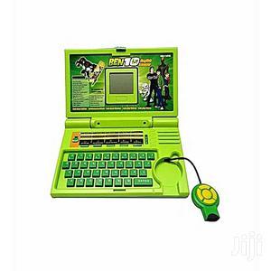 Eenglish Learner Educational Kids Laptop | Toys for sale in Lagos State, Lagos Island (Eko)