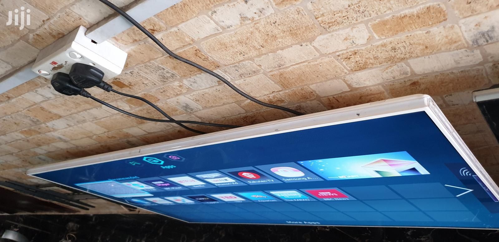 "Archive: Samsung Smart 3D Full HD Led Tv 55"""