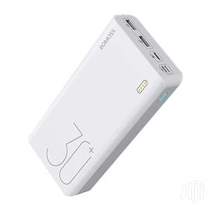 30000mah Power Bank (ROMOSS ) | Accessories for Mobile Phones & Tablets for sale in Lagos State, Ikeja