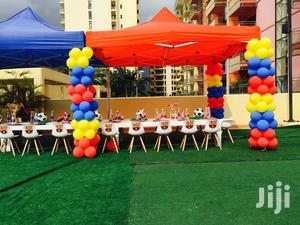 Kiddies Colourful Tents Available For Rent | Camping Gear for sale in Lagos State, Surulere
