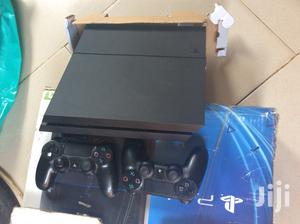 New Clean Playstation 4 + Fifa 21 Installed. | Video Game Consoles for sale in Abuja (FCT) State, Wuse 2