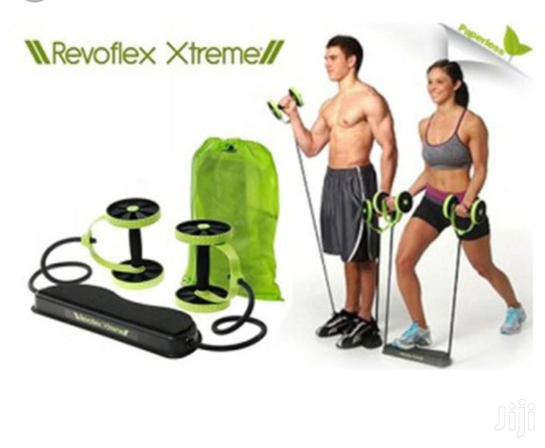 Revoflex Xtreme   Sports Equipment for sale in Zaria, Kaduna State, Nigeria