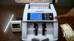 Brand New Imported Note Counting Machine With Fake Currency Detector | Store Equipment for sale in Lagos State