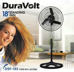 18inches Duravolt Sanding Fan, New Model | Home Appliances for sale in Lagos State, Ikoyi