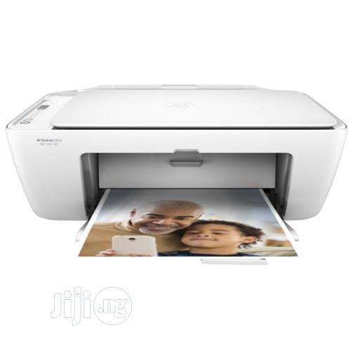 HP Deskjet 2620 All-in-one Printer - V1N01C