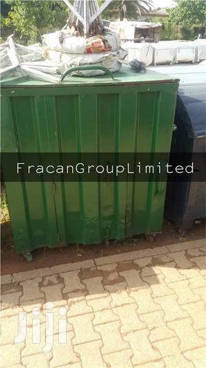 1200l Industrial Waste Bin | Garden for sale in Abuja (FCT) State, Garki 2