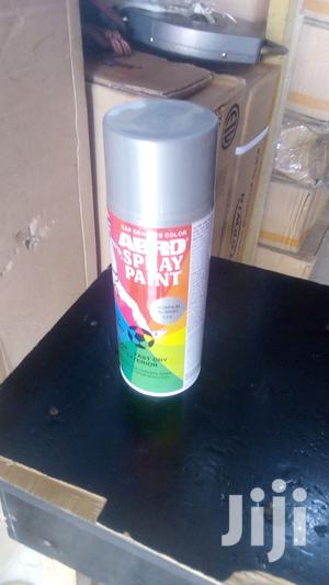 Spray Paint | Building Materials for sale in Lagos State, Ikorodu