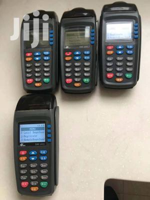 Bank PAX POS (Point Of Sale) S90 Machine | Store Equipment for sale in Lagos State, Ikeja