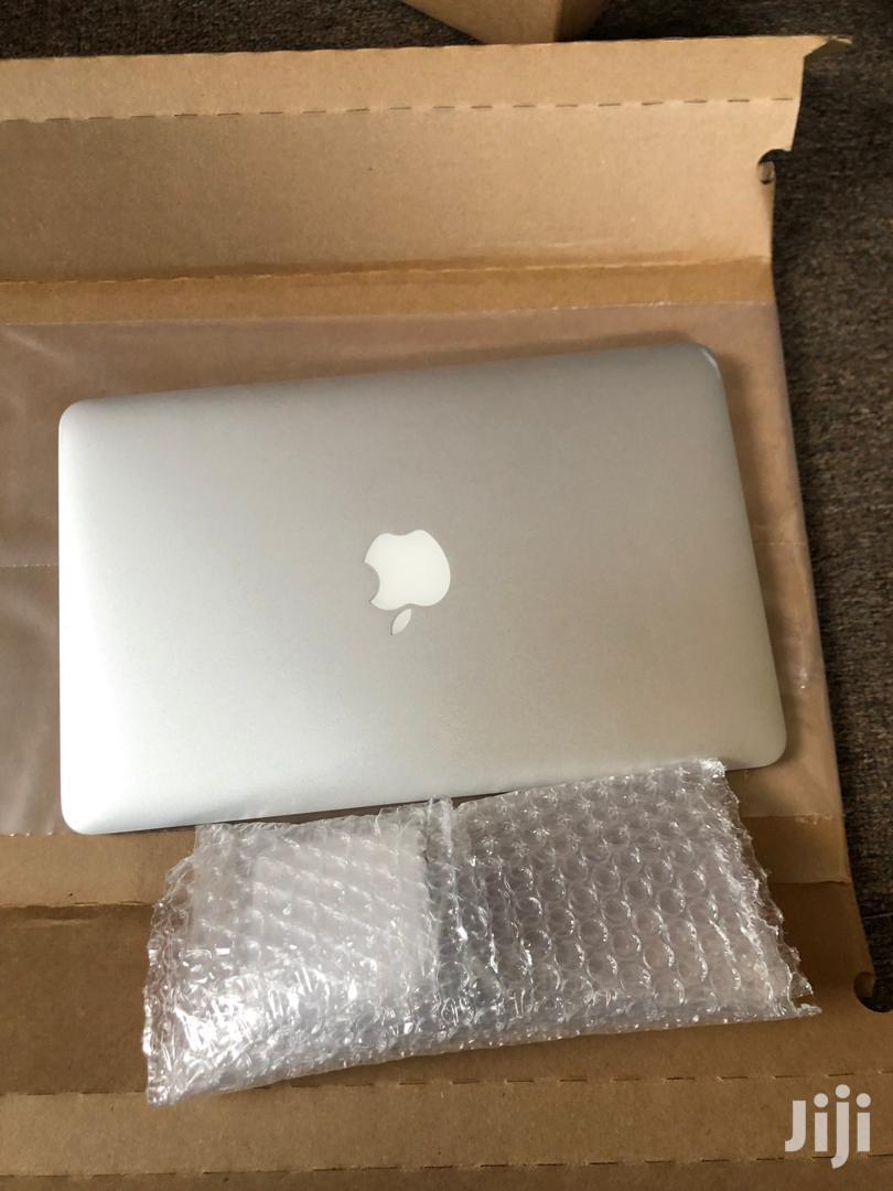 Laptop Apple MacBook Air 8GB Intel Core I5 SSD 128GB | Laptops & Computers for sale in Ikeja, Lagos State, Nigeria