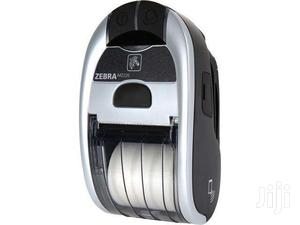Zebra Imz Imz220 Mobile Bluetooth Printers For Ios, Android, Windows   Printers & Scanners for sale in Lagos State, Ikeja