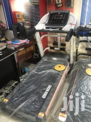 Commercial 6hp Treadmill   Sports Equipment for sale in Lagos State, Lekki