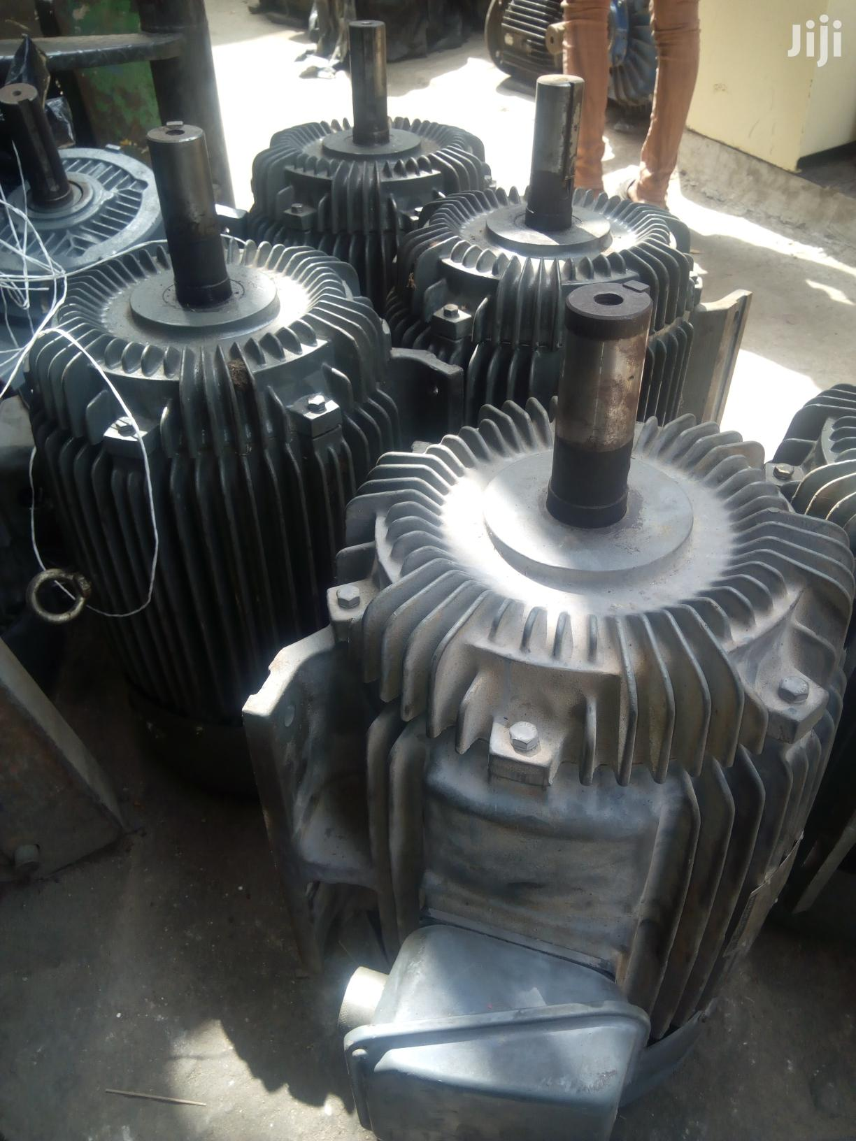 Electric Motor | Manufacturing Equipment for sale in Ojo, Lagos State, Nigeria