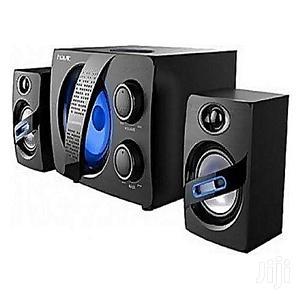 Havit Multimedia Speaker Hv-sf5625bt | Audio & Music Equipment for sale in Lagos State, Ikeja