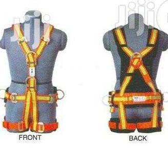 Workman Safety Belt   Safetywear & Equipment for sale in Lagos Island (Eko), Lagos State, Nigeria