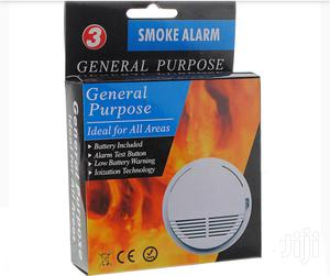 Security System Wireless 433mhz Smoke Detector Fire Alarm   Safetywear & Equipment for sale in Lagos State, Ikeja