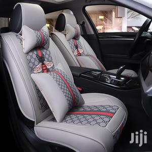 Automobile Car Seat Cushion Set Interior Cover | Vehicle Parts & Accessories for sale in Lagos State, Ikoyi