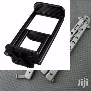 Tablet And Phone Holder Clip Mount For Selfie Stick And Tripod | Accessories for Mobile Phones & Tablets for sale in Lagos State, Surulere